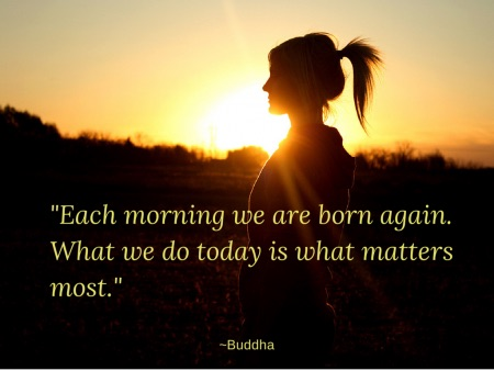 mornings, morning routine, morning ritual